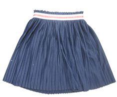 Carodel spódnica dziewczęca, plisowana