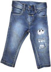 Carodel spodnie dżinsowe chłopięce Monster
