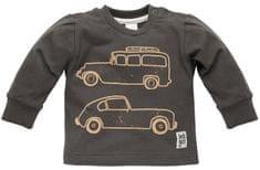 PINOKIO chlapecké tričko Old Cars