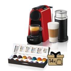 Nespresso Delonghi EN85.RAE - zánovní