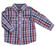 Carodel koszula chłopięca