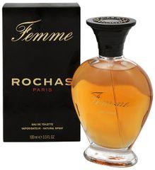 Rochas Femme - EDT