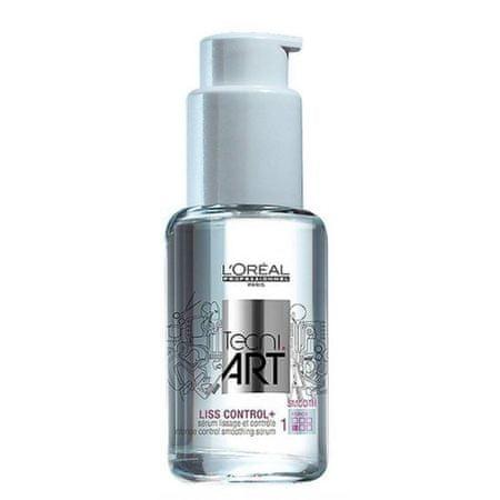 Loreal Professionnel Tecni Art Liss (Intense Control Smoothing Serum) 50 ml