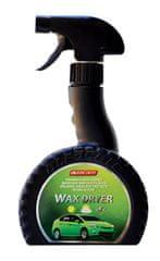 Alfacare vosak za sušenje, 500 ml (pumpa)
