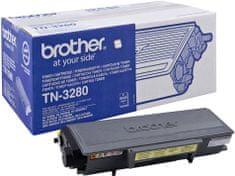 BROTHER oryginalny toner czarny TN3280