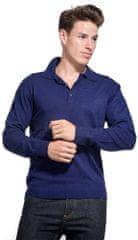 William de Faye moški pulover