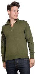 William de Faye férfi pulóver