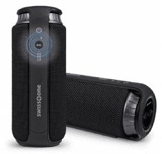 Swisstone prenosni zvočnik BX 500, črn