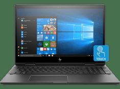 HP prenosnik ENVY x360 15-cn0026nn i5-8250U/8GB/SSD256GB/15,6FHD/W10H (Y4RQ01EA)