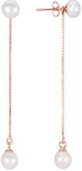JwL Luxury Pearls JL0451 striebro 925/1000