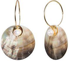 JwL Luxury Pearls Exkluzívne náušnice 4v1 s pravou perlou JL0458 striebro 925/1000