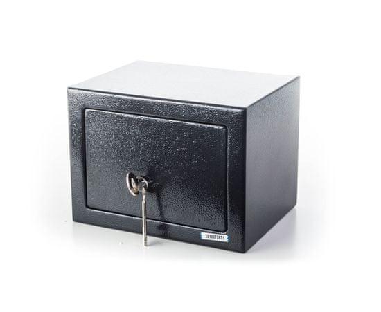 G21 Trezor na kľúč 230 × 170 × 170 mm