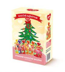 Hami Adventní kapsičky 6x90g vianočné balenie