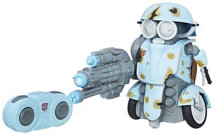 HASBRO igrača RC Transformer Sqwees