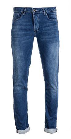 1df9ca7939 Cars-Jeans Kék férfi farmernadrág Bari Jog Bleachused 7814806.34 (méret 31)