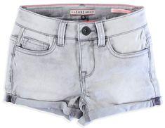 Cars-Jeans Női rövidnadrág április 2.0 4528413 Grey Használt