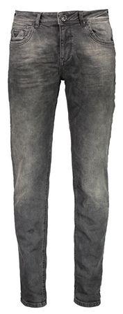 Cars-Jeans Pánské džíny Blast 7842841.34 Blackused (Velikost 30)