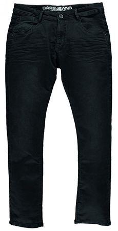 Cars-Jeans Pánské džíny Prinze 7977101.34 Black (Velikost 30)