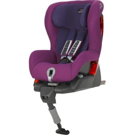 Britax Römer SAFEFIX PLUS 2019, Mineral Purple