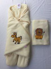 Emitex dječja vreća ZOE + deka