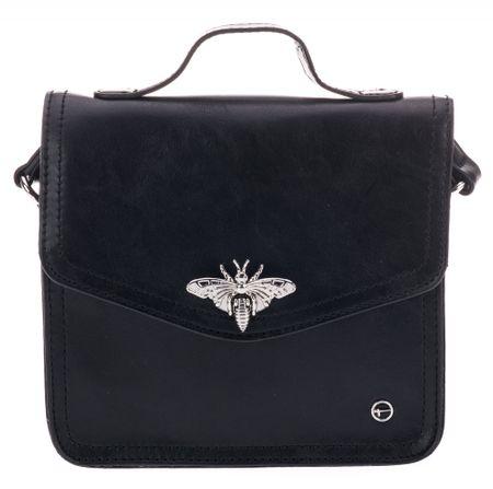 Tamaris ženska torbica Adriel, črna