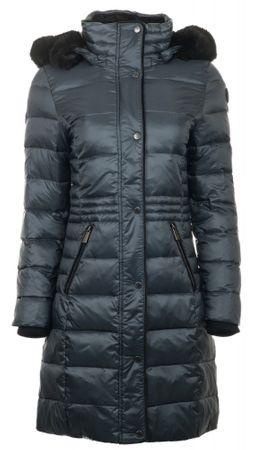 s.Oliver női kabát 36 szürke