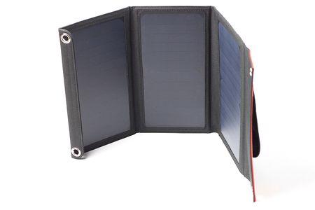 DOCA Technology Co. solarni panel 21W DSL21
