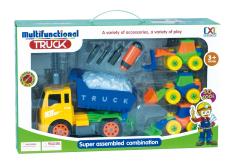 Friends Tovornjak z nosilnim ročajem 50179