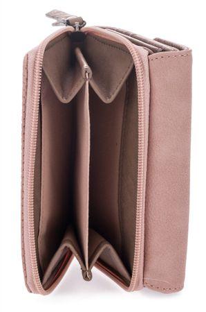 c8df9af6d1 Tom Tailor dámská růžová peněženka Lara - Diskusia