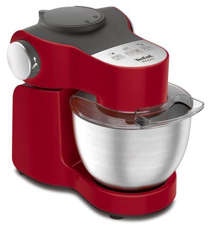 Tefal kuhinjski robot QB317538 Wizzo
