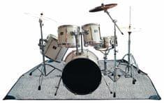 Rockbag RB 22200 B Koberec pod súpravu bicích