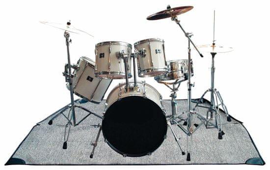 Rockbag RB 22201 B Koberec pod súpravu bicích