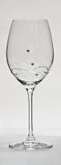 B. Bohemian kozarci za rdeče vino GRAVITY, 470 ml, 2 kosa