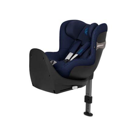 Cybex Sirona S i-Size 2019 Indigo Blue
