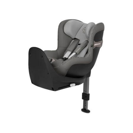 Cybex Sirona S i-Size 2019 Manhattan Grey