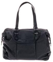 Claudia Canova dámská černá taška Emmeline