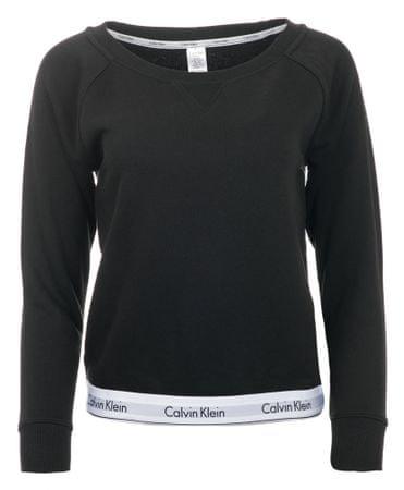 05dbe544de4 Calvin Klein bluza damska S czarny