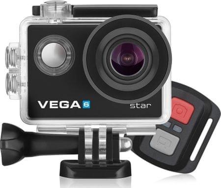 Niceboy VEGA 6 star+ diaľkové ovládanie (funkcia webkamery)