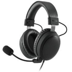Sharkoon slušalice Stereo s Mic B1