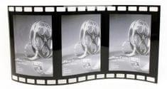 """Sifcon Rámček na foto 3 ks """"FILM"""" 5x7 cm"""
