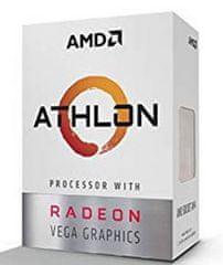 AMD procesor Athlon 200GE, AM4