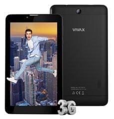 Vivax TPC-704 3G, čierny