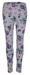 Loap Spodnie Baiba Dk Melange CLW1850-T49X