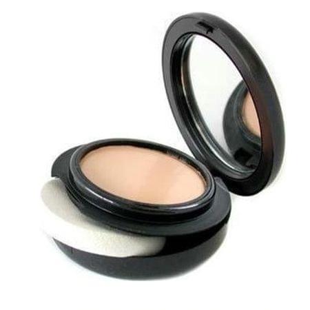 MAC Kompaktný make-up Studio Tech 10 g (Odtieň NC25)