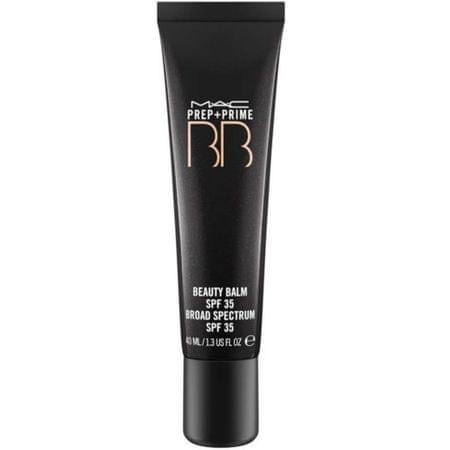 MAC BB krém Prep + Prime SPF 35 (Beauty Balm) 40 ml (árnyalat 02 Medium)