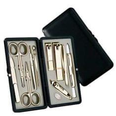 Three Seven Manikűr készlet Büntető - 10 eszköz