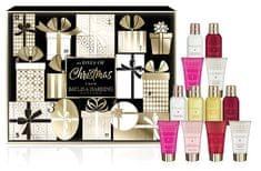 Baylis & Harding Ajándék készlet adventi naptár 12 nap (12 Days Of Christmas Gift Set)