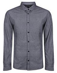 Q/S designed by Pánska košeľa 40.811.21.8112.99A0 Black