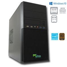 PCplus namizni računalnik School 19 i5-8400/8GB/SSD240GB/W10ProEDU (137503)