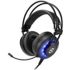 Sharkoon slušalice Stereo s Mic Skiller SGH2